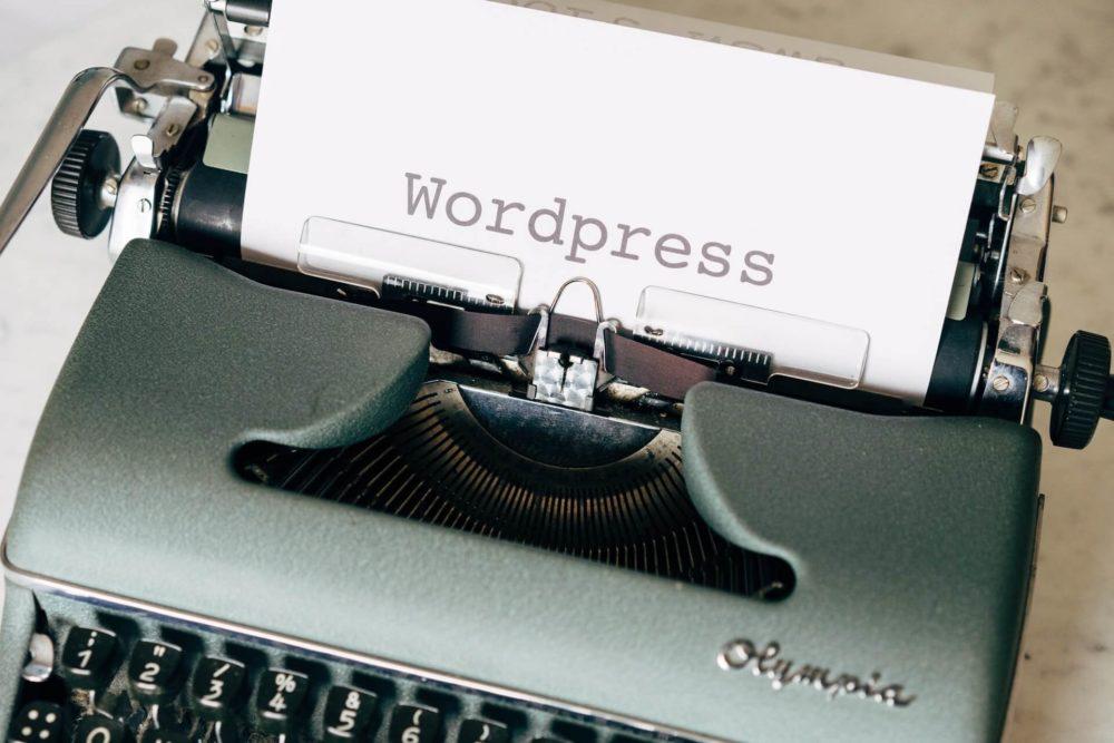 【秒で終わる】Wordpressの始め方・導入手順を軽く解説【ブログ初心者向け】
