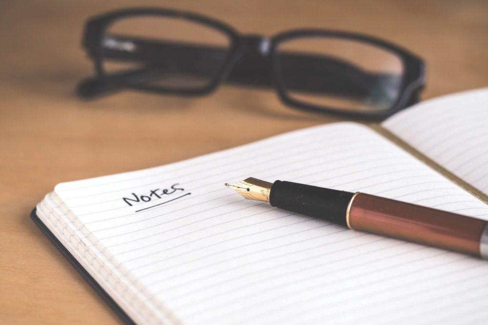 ブログ運営3か月目の目標